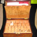 Apothecary Chest, 1880's, 1983.25.1