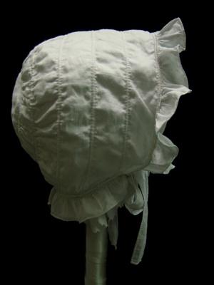 Bonnet; 1983.13.1c