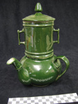 French Coffee Pot, circa 1900, 1972.5.2