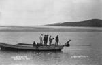 Greasy Boom, Gilmour, Robert   Raglan NZ, 1911, X001.33.16