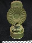 Kerosene Lamp; 1991.8.2