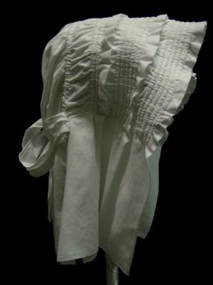 Bonnet; 1983.13.1b