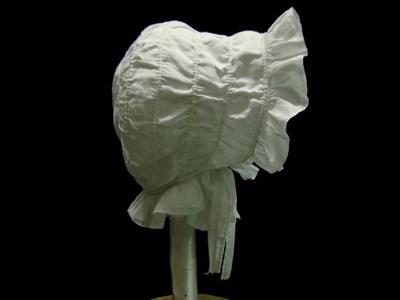 Bonnet; 1983.13.1d