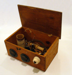 Home-made Radio, 5924