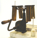 Babcock Butterfat Tester, c1920s, 5959