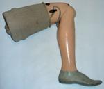 Artificial Leg, 1913, 6421