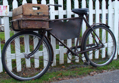 Mens Bicycle, 7015