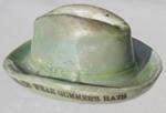 China Hat, 1737