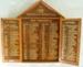 Orphan's Club Honour Board, c1923, 6063
