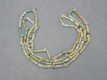 Mummy Beads; Egypt; T375