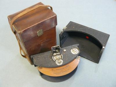 Panoramic Camera; Eastman Kodak Company; c 1900 - 1926; 1970.56.2