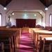 Church Aisle, Gen.5