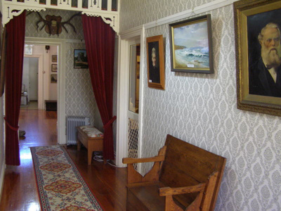 Homestead Foyer, Gen.4