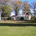 View of Front Lawn & Buildings, Gen.2