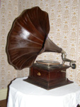 His Master's Voice Gramophone, 16