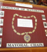 Matamata Borough Council Mayoral Chain, 1966, 44