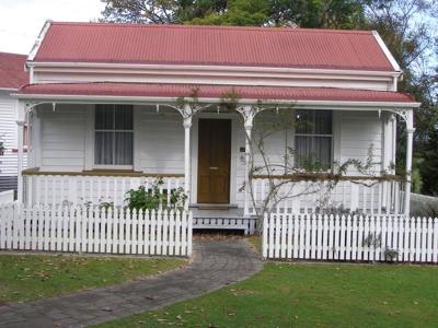 Cottage, c1900s, 03