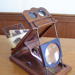 Wooden Stereoscope, 19