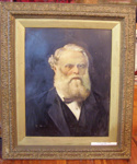 Painting of Josiah Clifton Firth, 1879, 07