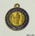 Badge, commemorative; Moller; 1914-1918; 2011.161