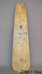 Board, ironing; CT80.1194a