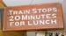 Sign [Owaka Railway Station]; [?]; [?]; CT78.266
