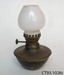 Lamp; CT93.1028c