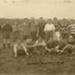 Photograph [Owaka Football Team, 1895-1900]; [?]; 1895-1900; CT79.1051g