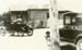 Photograph [Early cars, Owaka]; [?]; early 20th century.; 2010.592
