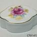 Box, trinket; Ridgway Potteries Ltd; 1955-1964; CT07.4734d