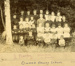 Photograph [Owaka Valley School Pupils]; A. Thomson Photography; Late 19th century; CT85.1709d