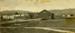 Photograph [Owaka Railway Station and Houses]; [?]; c1901; CT79.1058c