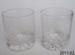Glasses, drinking; c1991; 2011.62