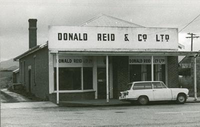 Photograph [Donald Reid & Co Ltd]; [?]; 20th century; CT79.1070a