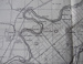 Map, Survey Map, Stirling-Inch Clutha District ; Otago Catchment Board; [?]; CT80.1393c