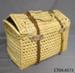 Basket, travelling; [?]; [?]; CT04.4573