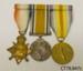 Medals, military; [?]; c1919; CT78.847c