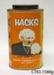 Tin [Hacks]; White Hudson & Co Ltd; [?]; CT83.1588g