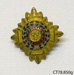Badge, military; [?]; [?]; CT78.850g