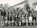 Photograph [Owaka District High School class]; Campbell Photography; 1970; CT4582.70.s1-2