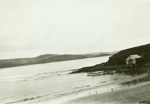 Photograph [Fishing launches, Tautuku]; [?]; early 1920s; CT86.1832a20