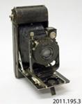 Camera, folding; Wollensak; [?]; 2011.195.3