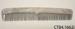 Comb; [?]; [?]; CT84.1662i