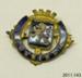 Badge; [?]; c1914-1918; 2011.143