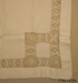 Cloth, afternoon tea; [?]; [?]; CT83.1475h