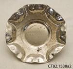 Dish; A.B.C. Stores, Owaka; [?]; CT82.1538a2