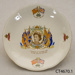 Saucer; Alfred Meakin Ltd; Post 1945; CT06.4670.1