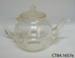 Teapot; Pyrex; CT84.1657e