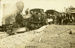 Photograph [Train at Station, The Catlins]; [?]; Early 20th century; CT83.1485h