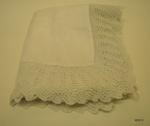 Serviette; Union Steam Ship Co of New Zealand Ltd; 20th century; 2013.12